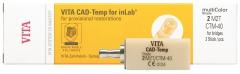 CAD-TEMP Multicolor Bloc Les 2 Blocs CTM-40 80-228