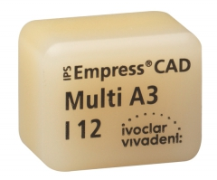 IPS EMPRESS CAD MULTI I12  42-1412