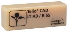 Telio CAD LT (Basse Translucidité) B55 La boîte de 1  42-2093