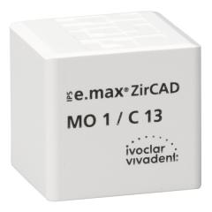 IPS E.MAX ZIRCAD MO (Opacité Moyenne) C13 La boîte de 5 42-3001