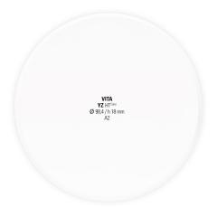 YZ HT (Haute Translucidité) Color Classic Disc Le Disc H18 80-942